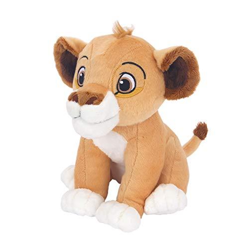 Lion King Plush Toy
