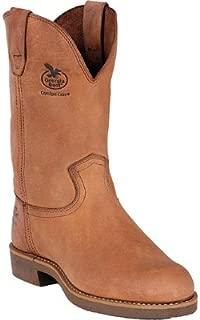 Best georgia boot carbo tec wellington work boot Reviews