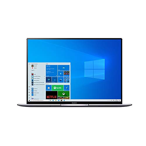 Huawei MateBook X Pro 2020 Laptop, Touchscreen FullView Ultrabook da 13.9 Pollici, Intel...
