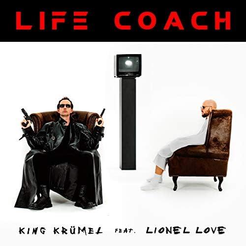 King Krümel feat. Lionel Love