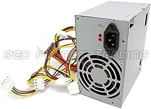 200W PSU Power Supply FITS DELL Dimension B110 1100 2200 2300 2350 2400 3000 4300 4400 4500 4550 4600 8200 8250 8300 OptiPlex GX60 GX150 160L 170L GX240 GX260 GX270 PowerEdge 400SC, 600SC