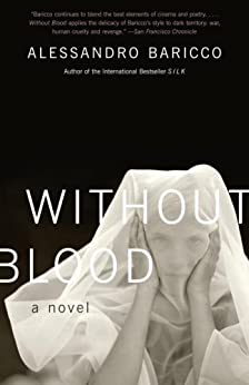 Without Blood (Vintage International) (English Edition) di [Alessandro Baricco]