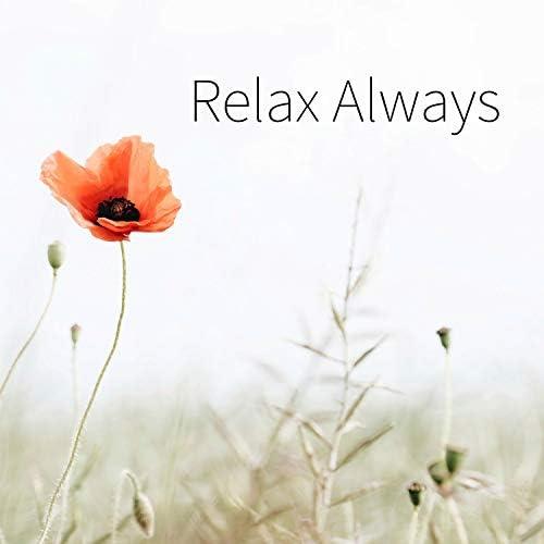 Relax Always