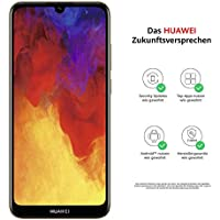 "Huawei Y6 2019 Amber Brown 6.09"" 2gb32gb Dual Sim"