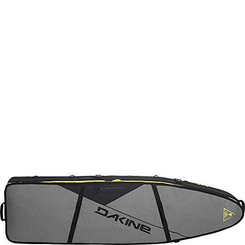 Dakine World Traveler Surfboard Coffin w/Wheels - Carbon - 9'6
