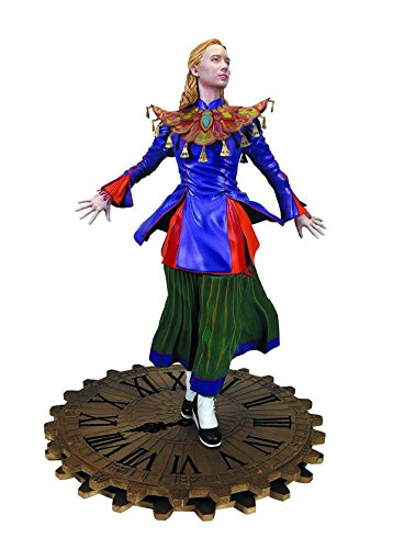 Alice Through the Looking Glass Gallery Alice PVC Figure