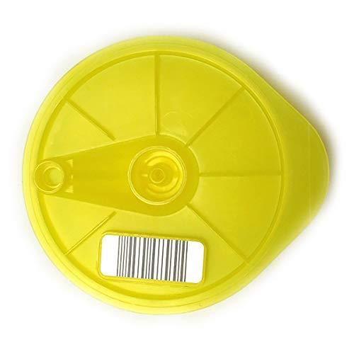 T-Disc Compatibile con Bosch 00576836 Tassimo Vivy 2, Amia, Suny, Fidelia