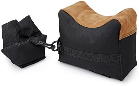 VIVOI Shooting Rest Bag Unfilled Front Rear Bench Sand Bag Deadshot for Rifle Gun Outdoor product image