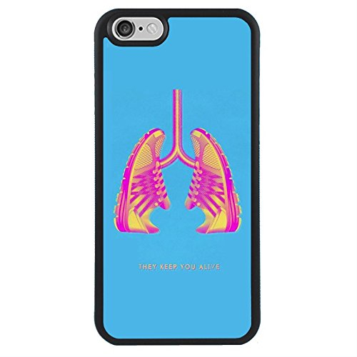 ELHURON Fundas De Moviles Carcasas De Moviles Funda Carcasa Compatible con pulmones Running