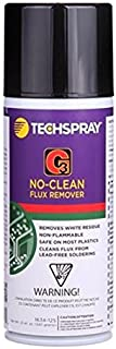 Techspray G3 1634 Concentrate Flux Remover Aerosol Can - Not Flammable - 1634-12S [PRICE is per EACH]