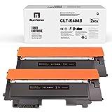 BunToner CLT-K404S - Cartuchos de tinta compatibles con Sams