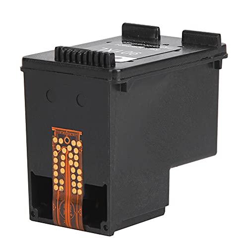 BOTEGRA Cartucho de Tinta Negro J4660 Cartucho de Tinta, Duradero J4580 para HP 901XL para Pintar(Negro)