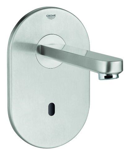 Grohe Eurosmart - Cosmopolitan - E Grifo de lavabo, infrarrojo electrónico Ref. 36335SD0