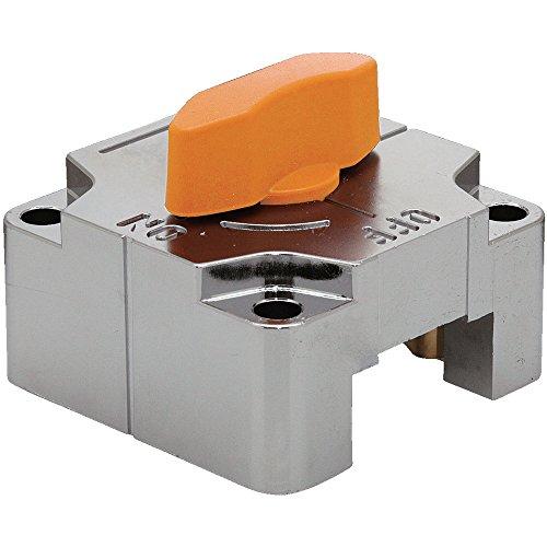イマオ 角鋼スライドロック QCSQ1616-OG スライドレール