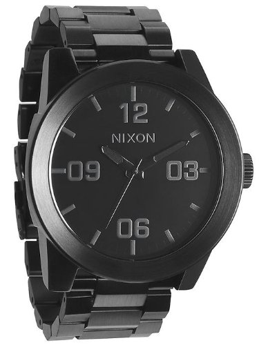 Corporal SS A346001–00All Black, One Size
