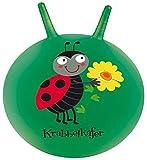 moses. 4030000000000 Krabbelkäfer Hüpfball | Für Kinder ab 4 Jahren | Sprungball
