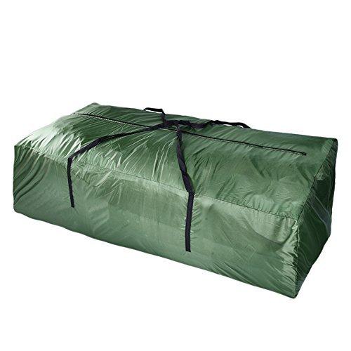 Royaume-Uni.XGZ, Sac de rangement pour coussins d'extérieur, imperméable et léger 173 x 76 x 51 cm / 68.1 x 29.9 x 20 inches