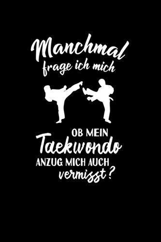 Tae-Kwon-Do: Ob Taekwondo mich...