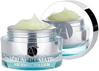 Anjali MD Sérum Du Matin Age Rewind Day Face Skincare Serum - Reverse Sun Damage and Reduce Wrinkles