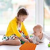 Push Bubble Fidget Juguete sensorial Last Mouse Lost Game Juguetes para aliviar el estrés Autismo Necesidades especiales Alivio del estrés, Extrusión Bubble Fidget Juguete sensorial para niños