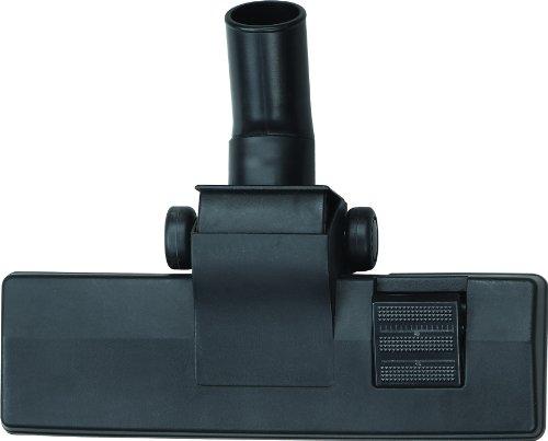 Stanley 13–1505universal cepillo para polvo de piso para mojado/seco Aspira con una manguera de 3,2cm