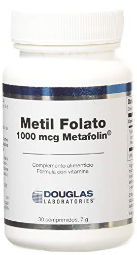 Douglas Laboratories Complemento Alimenticio, 30 comprimidos, 7g
