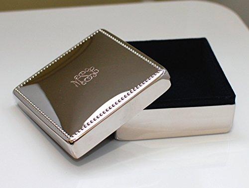 1home Rilievo Square Box Box 8,3cm NP