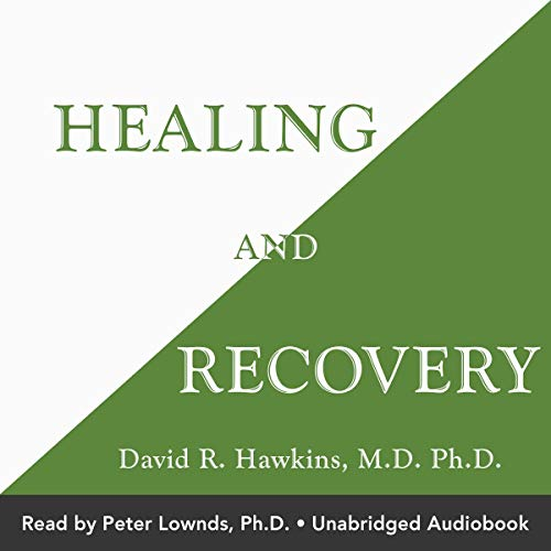 Healing and Recovery cover art