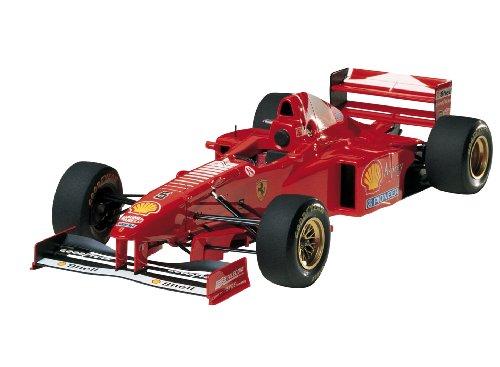 Tamiya 20045 - Maqueta de F1 Ferrari F310B - escala 1/20