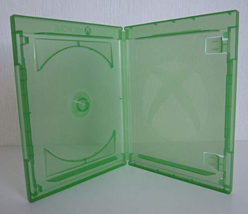 Cajas de juegos de Xbox One (7 unidades)