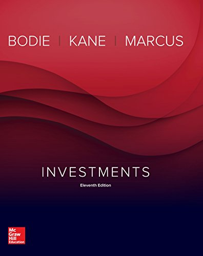 Investments (English Edition)