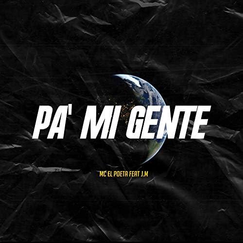MC el Poeta feat. J.M