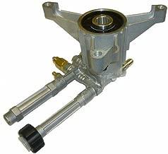 Annovi Reverberi SRMW2.2G26-EZ SX Pump, SRMW2.2G26-EZSX, 2.2GPM@2600PSI (for Units with Rear Facing Outlet)