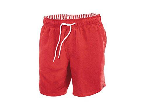 Crivit Beach Herren Badeshorts Badehose Strandhose (XL-7)