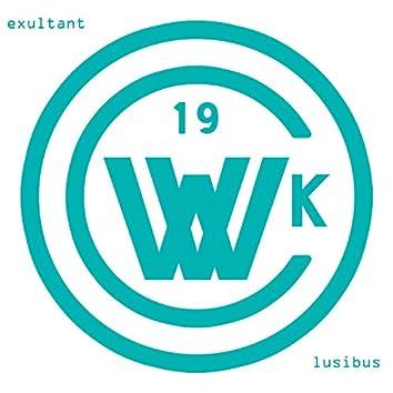 Exultant Lusibus