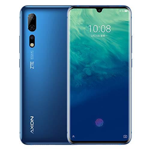 ZTE AXON 10 Pro-5G Test Phone
