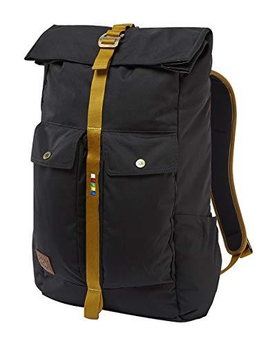 SHERPA ADVENTURE GEAR Damen Yatra Adventure Pack Tasche Einheitsgröße Schwarz