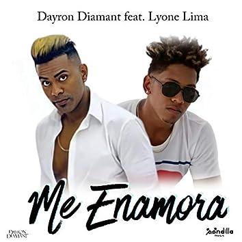 Me Enamora (feat. Lyone Lima)