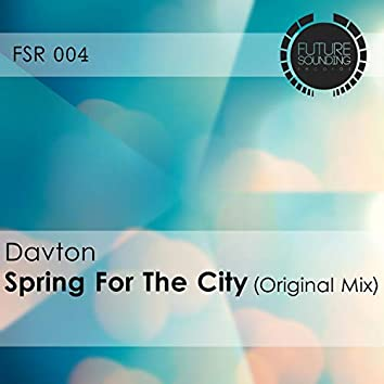 Spring For The City