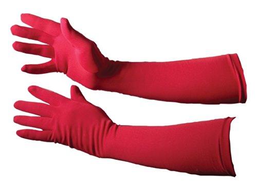 Guantes Rojos  marca jAc