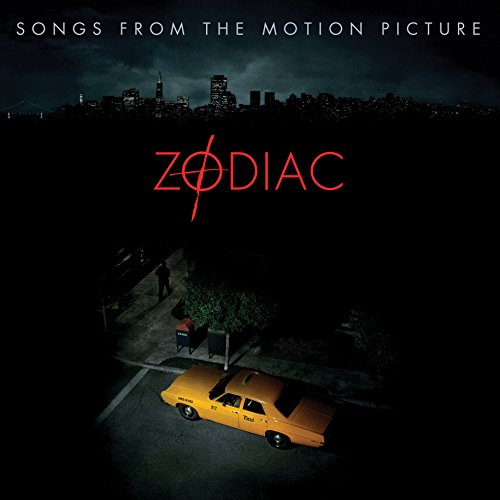 Zodiac (Songs From the Motion Picture) [Disco de Vinil]