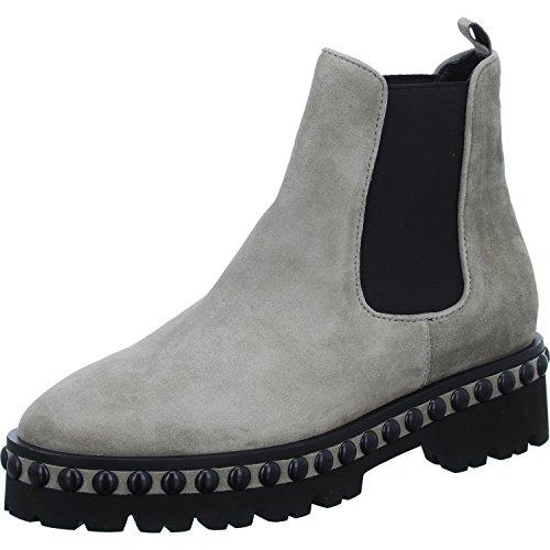 Kennel & Schmenger Damen Chelsea Boots Taupe (23) 37
