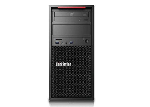 Lenovo ThinkStation P310 3.4GHz i7-6700 Torre Nero Stazione di lavoro