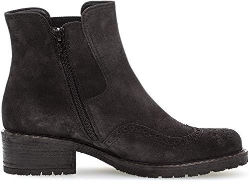 Gabor Shoes Comfort Basic, Botines para Mujer