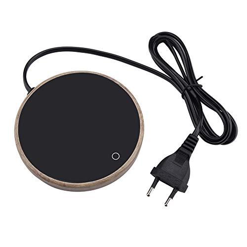FTVOGUE Calentador eléctrico de tazas de té de...