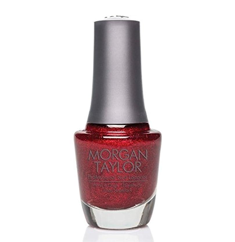 アジャ拡散する火曜日Morgan Taylor Nail Lacquer - Fit For A Queen - 15 ml/0.5 oz