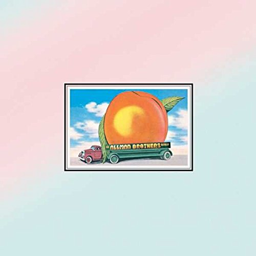 Eat A Peach [2 LP]