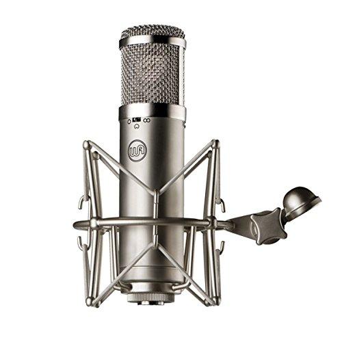 Warm Audio WA-47Jr Large-Diaphragm Condenser Microphone