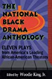 The National Black Drama Anthology: Eleven Plays from America's Leading African-American Theaters (Applause Books)