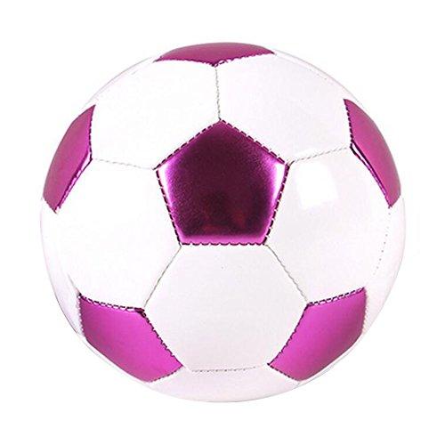 Black Temptation Ballon de Football Jeux de Football Jeux pour 3 Ans Enfants Enfants Jouets Bille